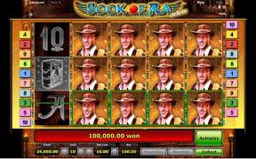 Book Of Ra Im Casino Duisburg