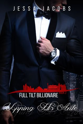 Book Purses And Reviews Review Upping His Ante Full Tilt