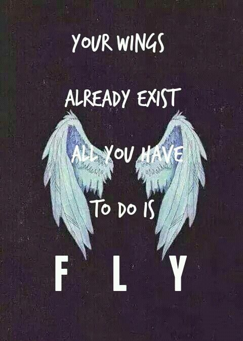 Untitled Angel Quotes Wings Angel Quotes Wings Quotes