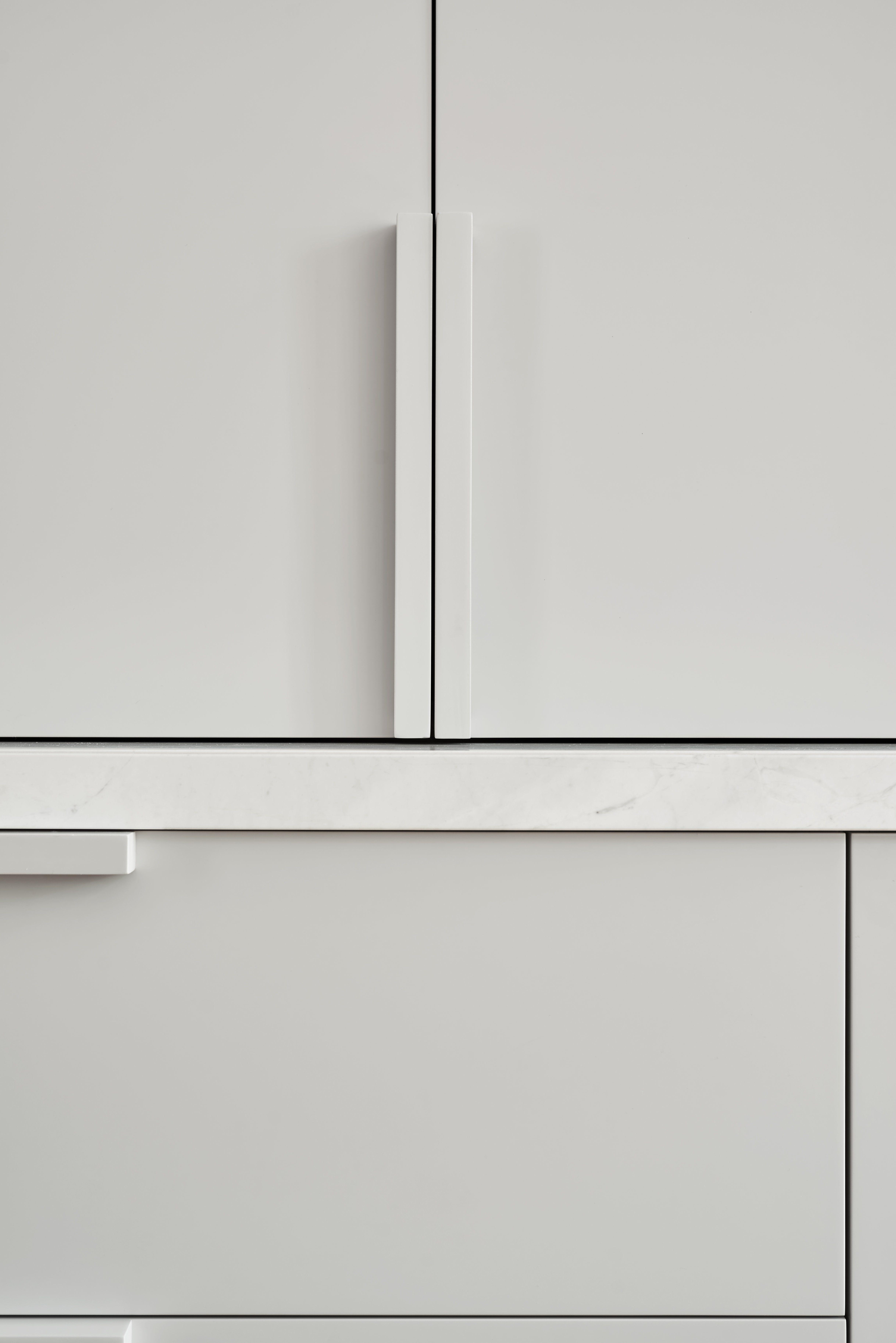 Surrey Hills House | Joinery details, Kitchen cabinet ...