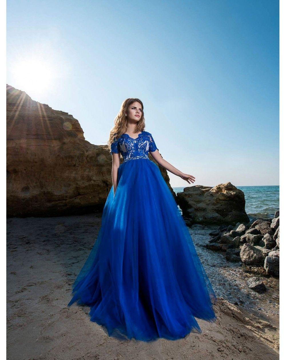 89502381d9b2 Priam rozprávkové spoločenské šaty Tiffy sú určené pre zákazníčky ...