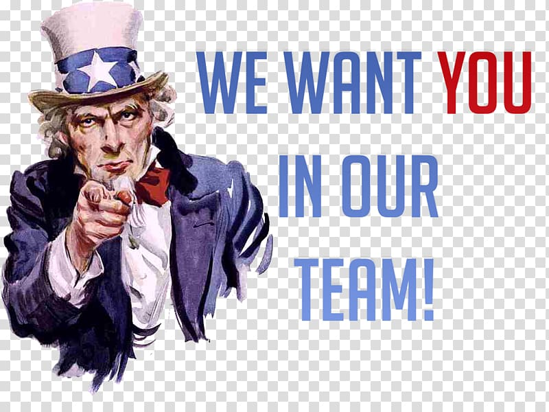 We Want You In Out Team Uncle Sam Birthday Illustration Happy Birthday Illustration Uncle Sam