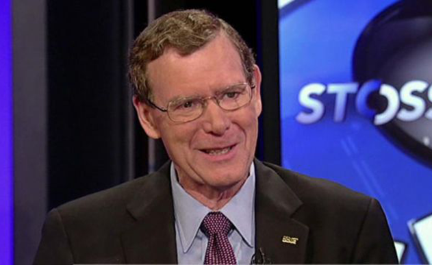 Curing Our Leadership Crisis: An Interview with John Allison : The Freeman : Foundation for Economic Education