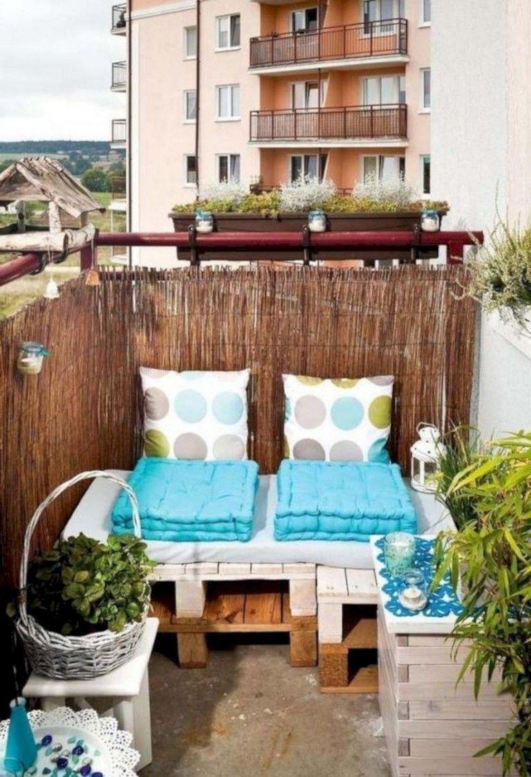 33 Awesome Coastal Terraces And Patios Decor Ideas Terrace Decor Outdoor Patio Decor Balcony Furniture