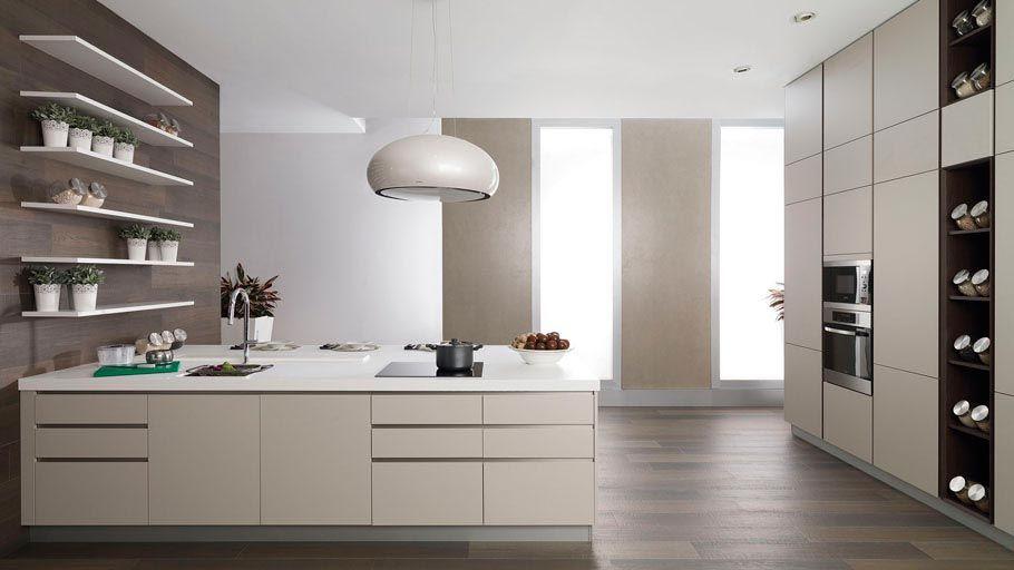 Cocinas Blancas Cocinas Atemporales Y Eternas Mobiliario De