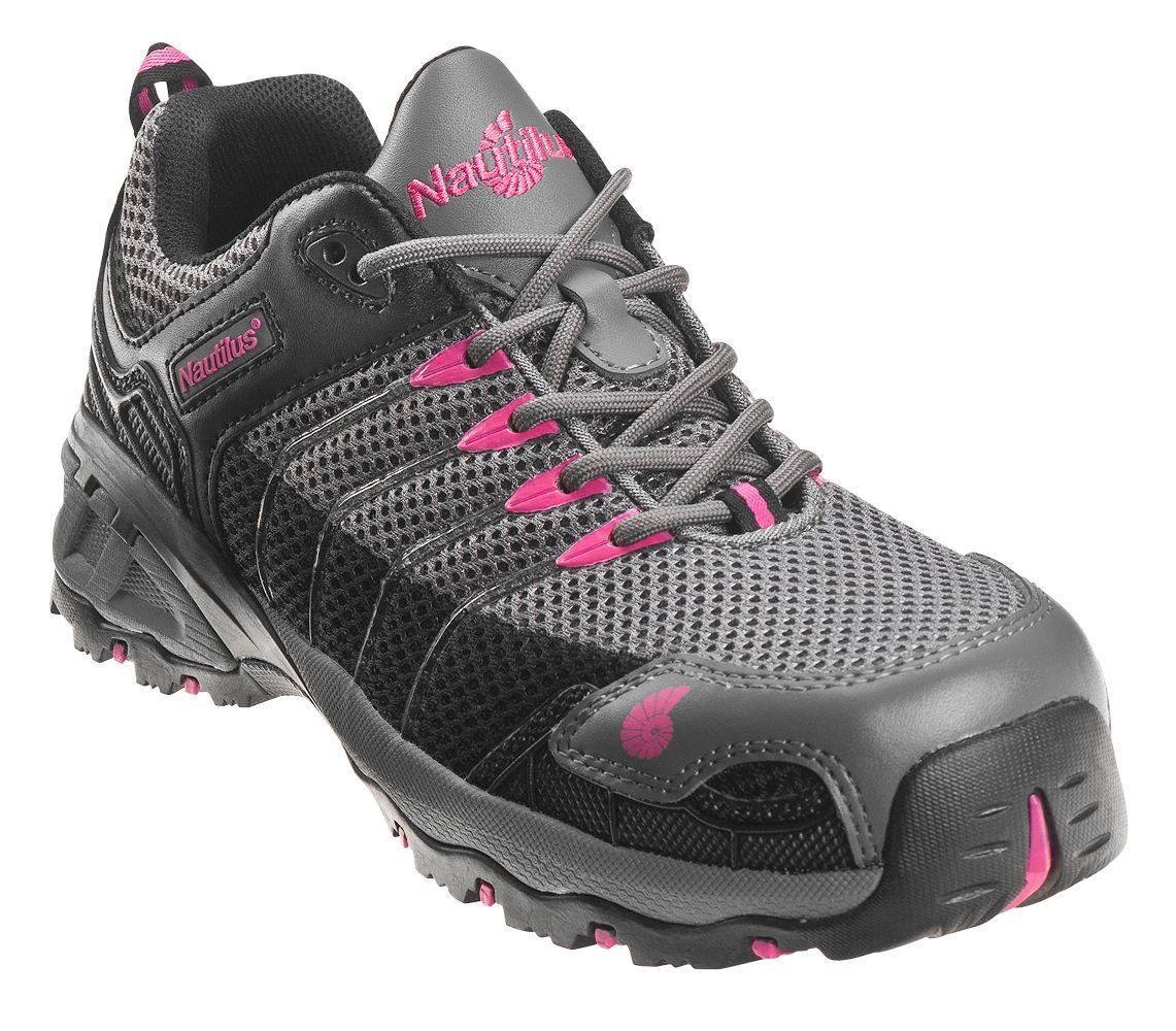 Nautilus Safety Footwear Women's