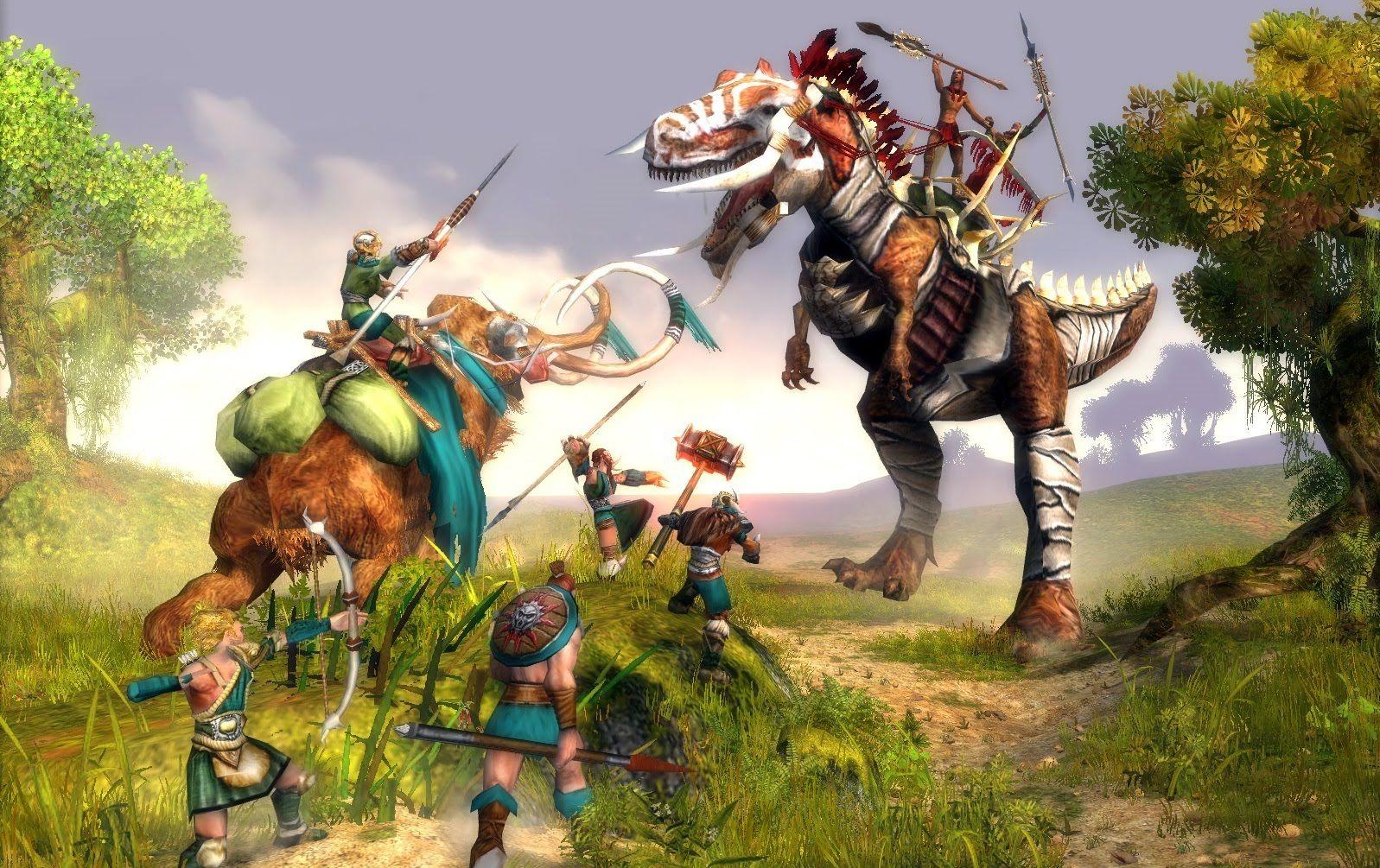 Pin by Roman Garcia on Dinosaurs Game reviews, Dinosaur