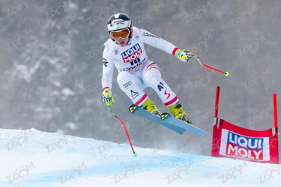 SG 3.Nicole Schmidhofer +0,27 4.Anna Veith +0,31 !! (с