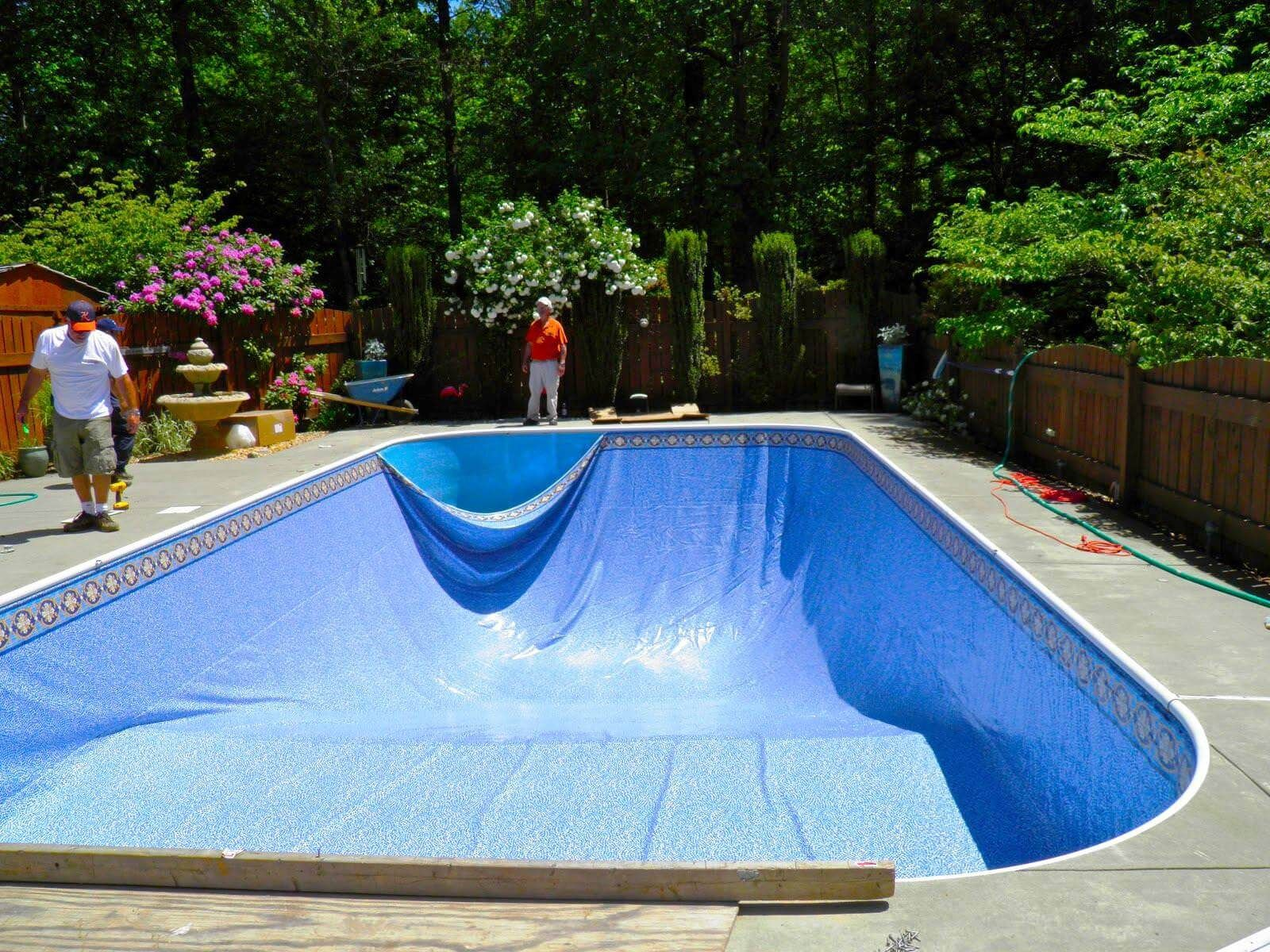 Best Above Ground Pool Liners  #Pool Check More At