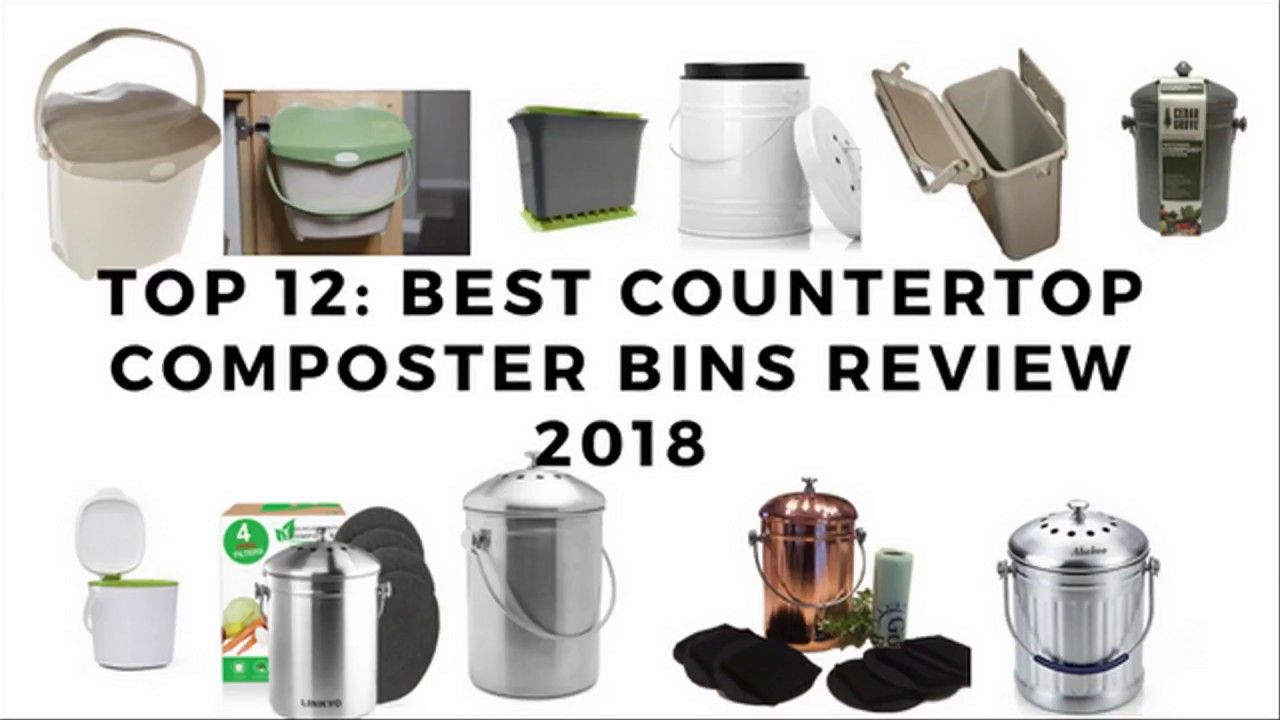 Top 12 Best Indoor Composter Machine Video Review 2018