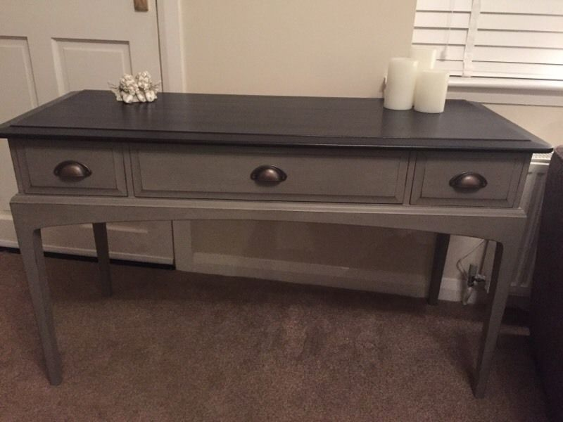 Foyer Chair Gumtree : Stag minstrel hall console table glasgow gumtree all