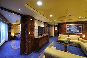 What To Expect On A Cruise Choosing A Cruise Ship Room Cruise - Best rooms on a cruise ship carnival