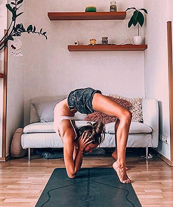 Unsere Lieblings-Yoga-Inspirationsbilder
