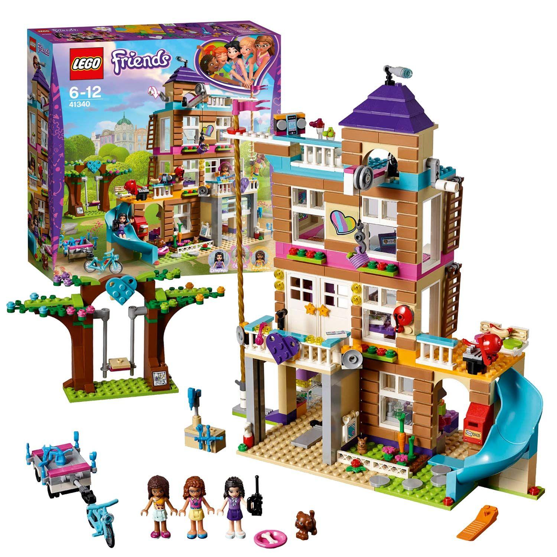 Lego Weihnachtsmarkt.Lego Duplo Town Der Weihnachtsmarkt Bio Party Eventdekoration