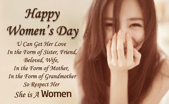 Womens Day Images Free Womens Day Womens Day Quotes Ladies