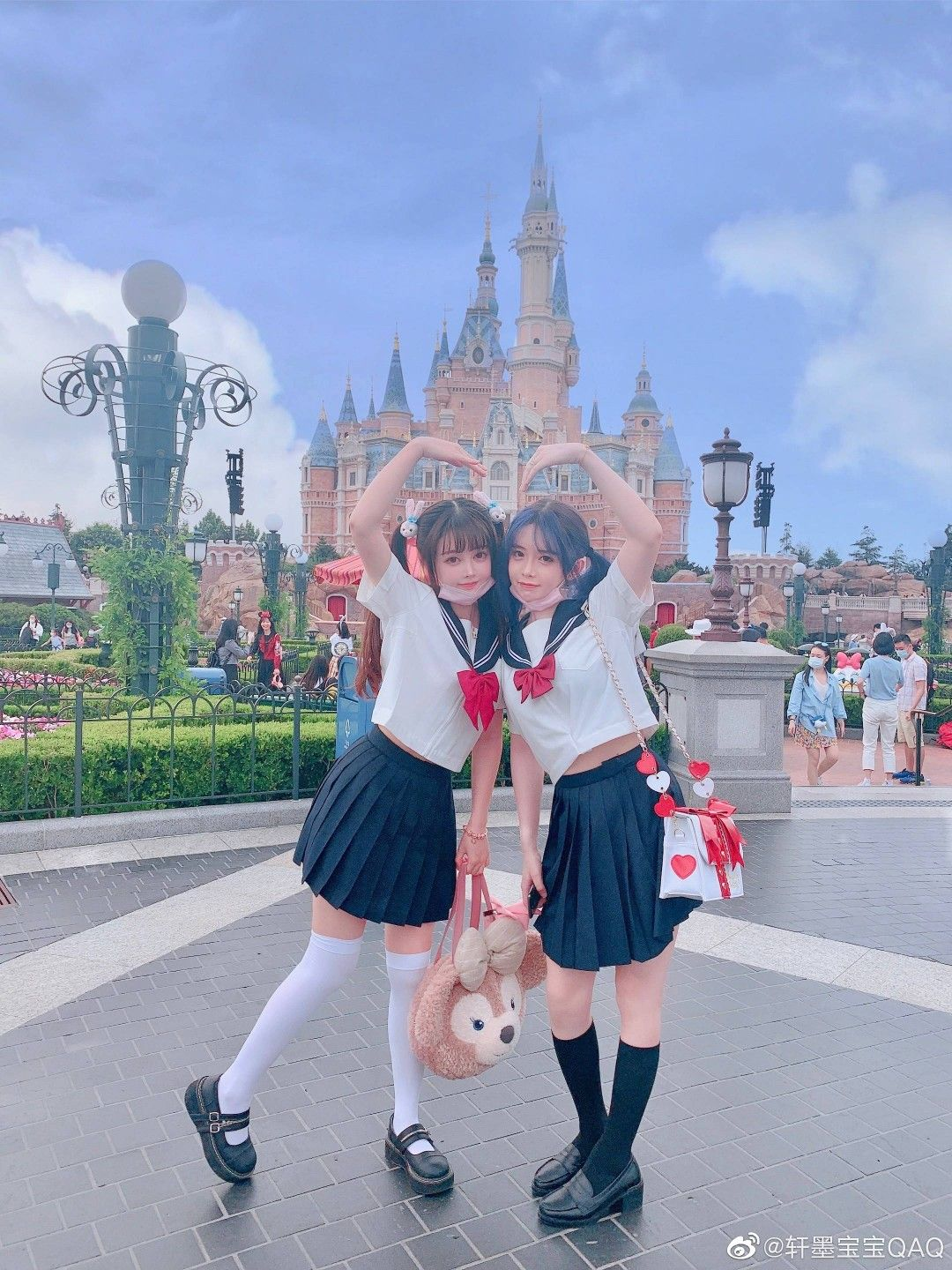 Pin by yena min on School uniforms in 2020 | Cosplay ...