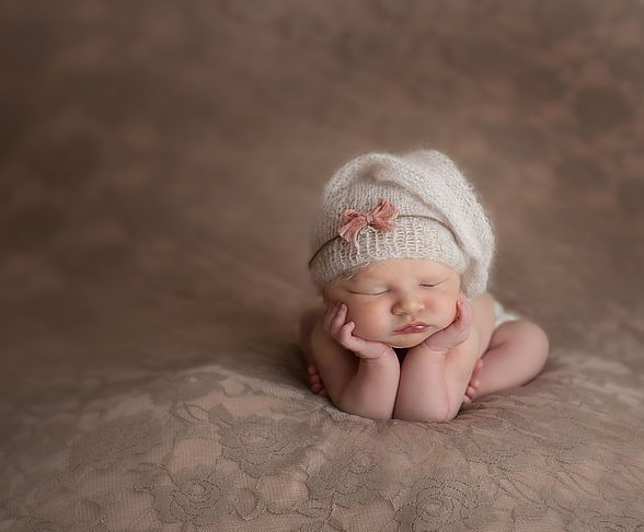 Gainesville ga newborn photography the rabbits thicket by karrie roberts