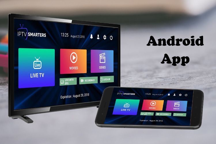 Pin by IPTV Smarters on IPTV Smarters Apps For IPTV