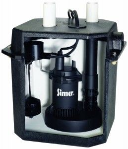 Simer 2925b Sump Laundry Sink Pump Reviews Sump Pump Laundry