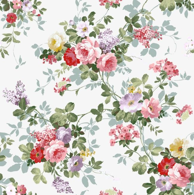 Floral Elements Peony Chinese Rose Rose Png Transparent Clipart Image And Psd File For Free Download Floral Wallpaper Color Pencil Illustration Watercolor Flowers