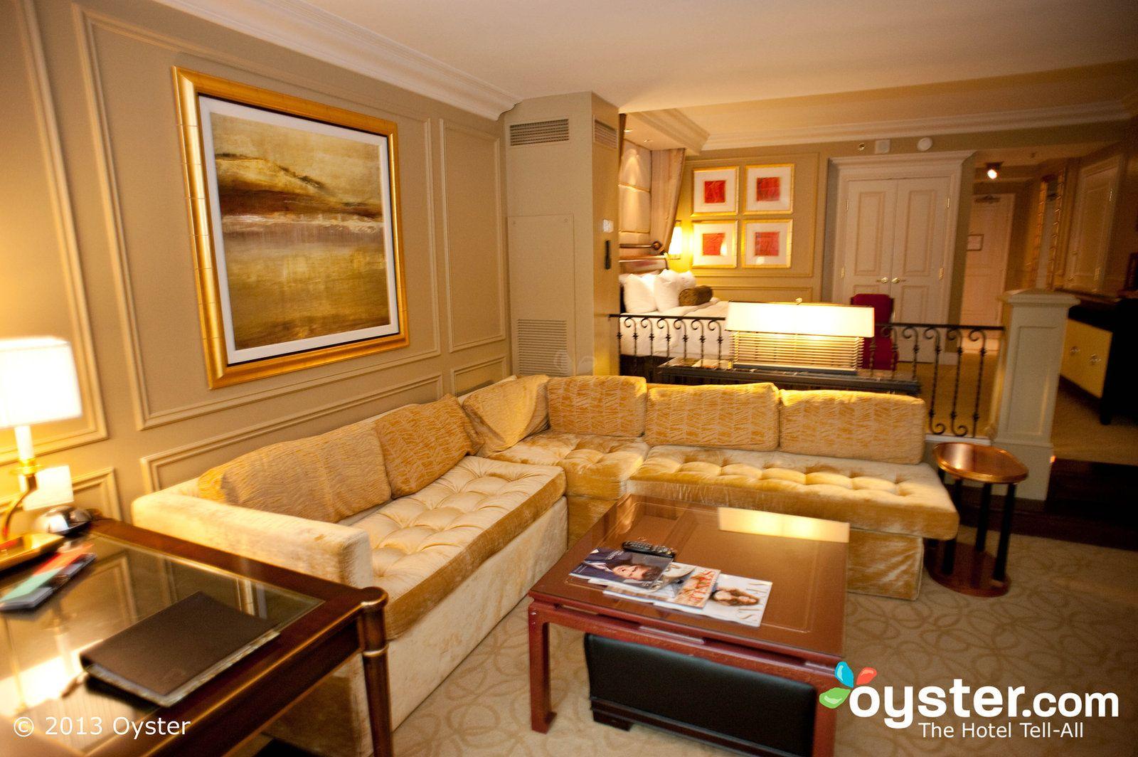 The venetian las vegas hotel deals - Luxury Hotel Suites Luxury Suite At The Venetian Resort Hotel Casino Oyster Com