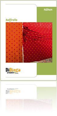raffrollo anleitung im pdf format decor ideas pinterest. Black Bedroom Furniture Sets. Home Design Ideas