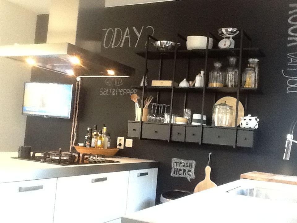 Keuken falsterbo ikea hallveigarstigur kitchen