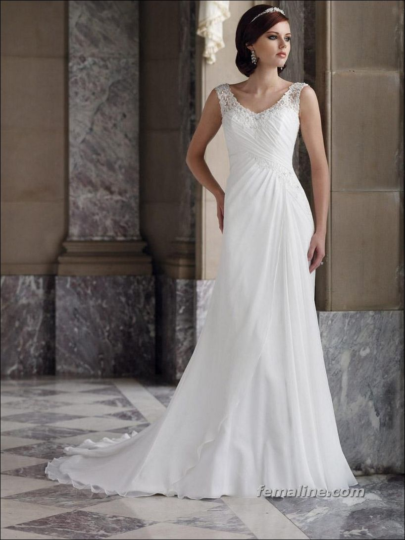 Simple wedding dresses trends and ideas wedding dresses ideas