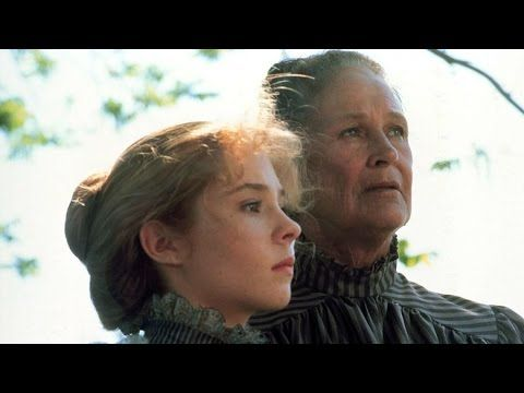 Anne Of Green Gables 1985 Full Hd Movie Youtube With Images