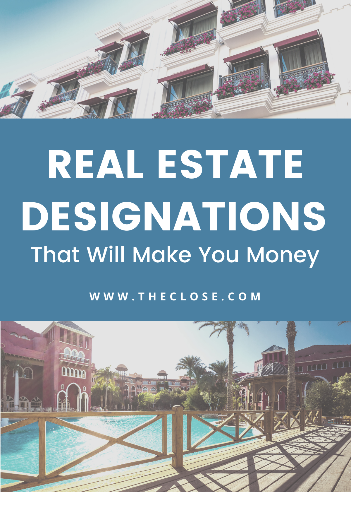 Real Estate Designations That Will Make You Money