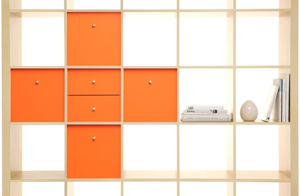 Panyl Doors For Ikea Expedit. Avail Woodgrain, Colors Etc. Via PANYL
