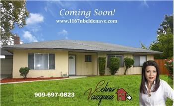 1167 Belden Avenue Rialto Ca 92376 Rialto Beautiful Homes Avenue