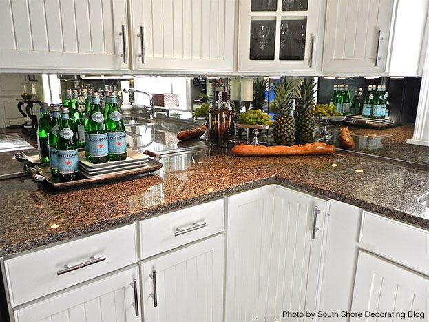 11 Small Kitchen Ideas That Make A Big Difference Small Kitchen Small Kitchen Backsplash Kitchen Design Small
