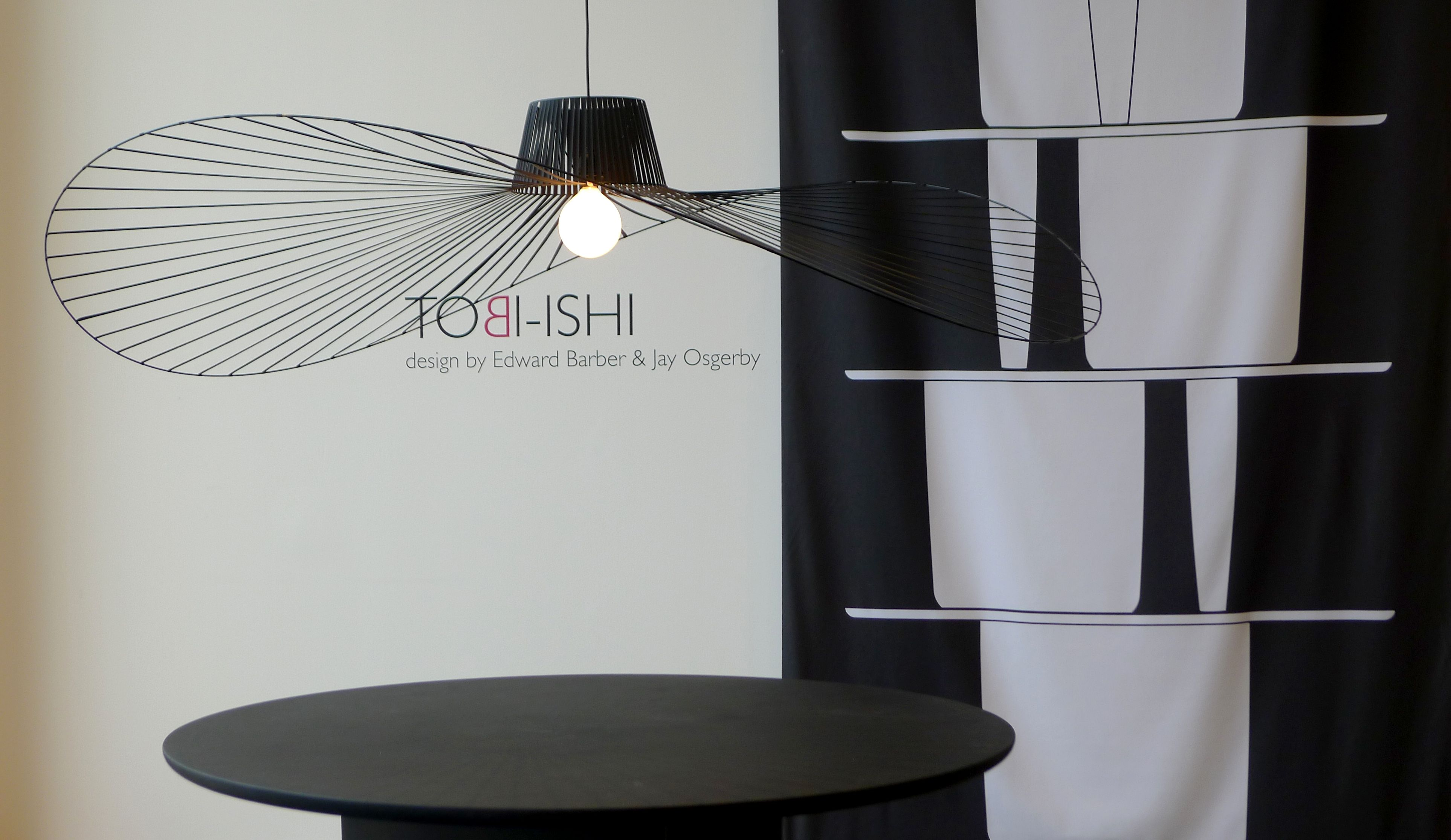 PREVIEW IN LONDON OF THE NEW TOBI ISHI MARBLE TABLES London Design Festival NEW TOBI ISHI MARBLE TABLES