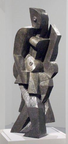 Jacques Lipchitz. De collectie van The Israel Museum, Jerusalem @ museum Beelden aan Zee, Den Haag