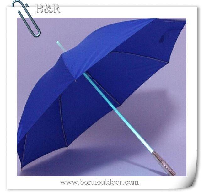 Led Umbrella Light With Remote Control Umbrellas Whole丨 Lighting