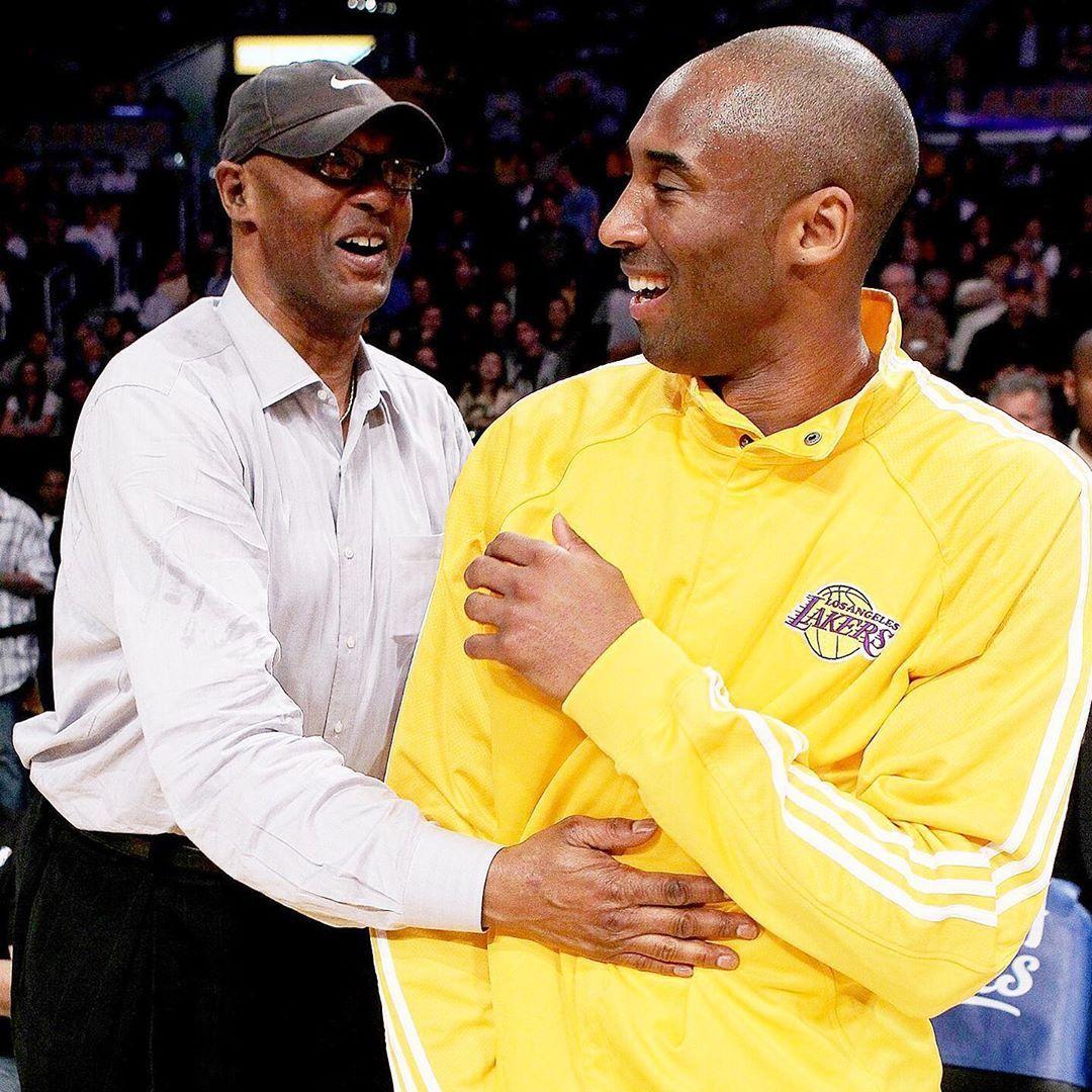 #Happy FathersDay to dads all around the world! 🙏 - #EducationIsRAWE 🌋 • • • • #FathersDay #Father #Dad #DadLife #GirlDad #Pops #Sunday #June #NBA #Basketball #Jordan #Kobe #StephCurry #Mamba #BlackMamba #Lakers #Warriors #Bulls #Pic #Picture #Happy #Smile #Laugh #iAmRAWE