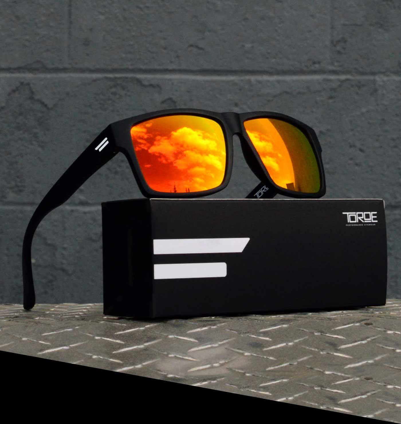 TOROE PERFORMANCE EYEWEAR TOROE Eyewear in 2020 Mens