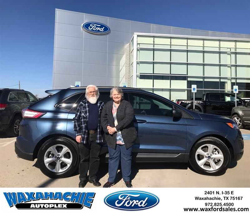 Waxahachie Ford Customer Review Eric And Drew Got Us The Car We