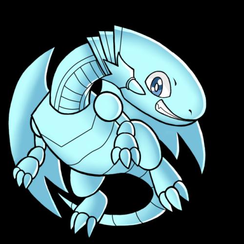 Red Eyes Black Dragon And Blue Eyes White Dragon Mewtwo365 Black Dragon White Dragon Yugioh Monsters