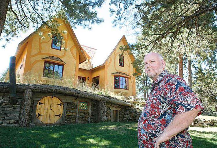 Hobbit House For Sale