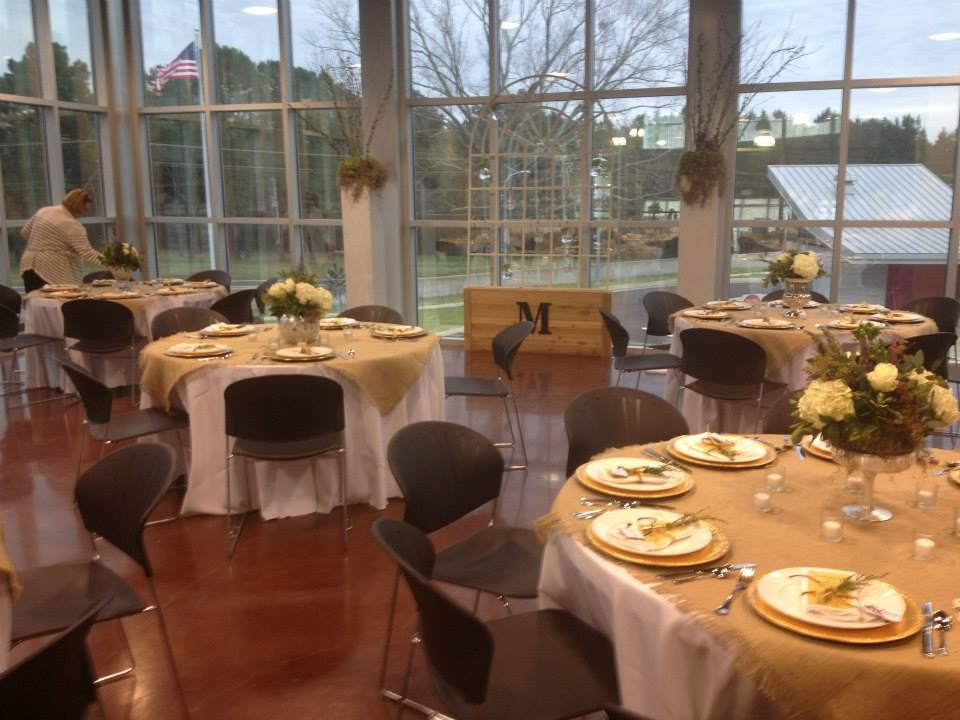 wedding at the mississippi craft center i do pinterest