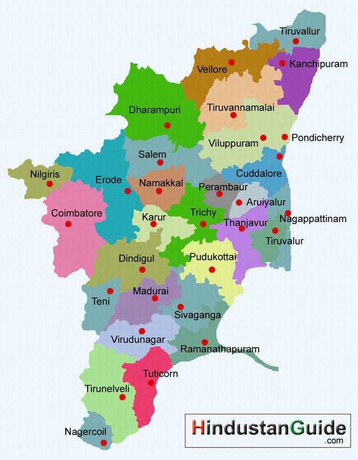 Tamil nadu,India. | Maps in 2019 | States of india, Map ... on uttaranchal india map, khammam india map, kolkota india map, char dham india map, andaman and nicobar islands india map, karimnagar india map, pondicherry india map, jamshedpur india map, nabha india map, vellore india map, sagar india map, neemrana india map, chennai india map, kanpur india map, balasore india map, kanker india map, hyderabad india map, bikaner india map, ludhiana india map, kanchi india map,