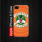 Cartoon Sylvester Pussycat #4 iPhone 5 Case #iPhone5 #iPhone5 #PhoneCase #iPhone5Case #iPhone5Case