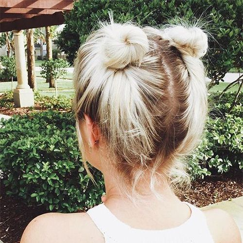 Short Hair Hairstyles New 15 Cute Back To School Hairstyles For Short Hair