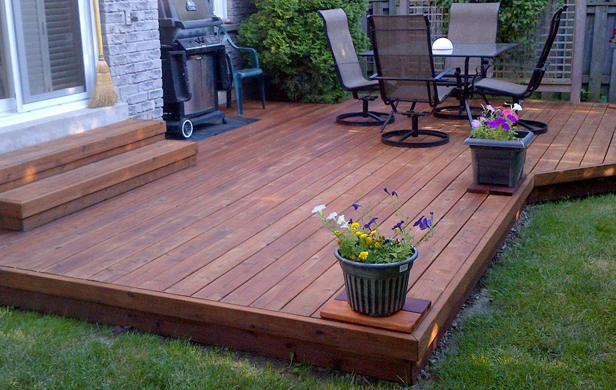 Armstrong Clark Rustic Brown Staining Deck Lake Cabin Decor