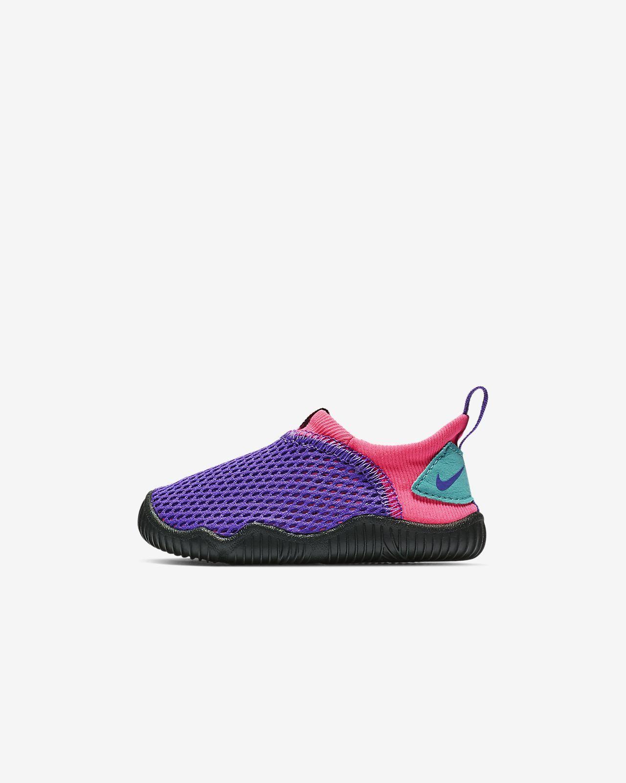 fdfd430c4a7 Nike Aqua Sock 360 Now Baby Toddler Shoe