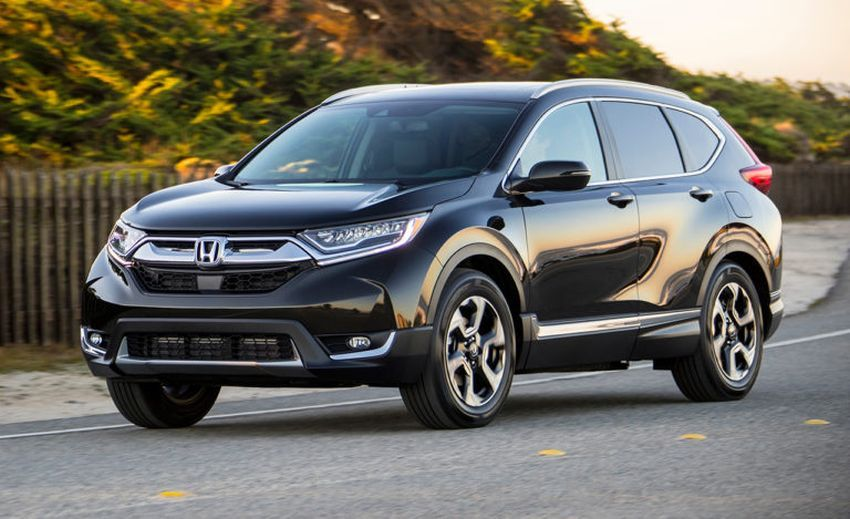 2020 Honda Cr V Facts And Rumors Best Compact Suv Honda Crv Best Midsize Suv