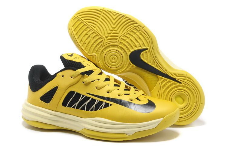 Lebron 10 Shoes Low Men Yellow Black � Lebron 11Nike ...