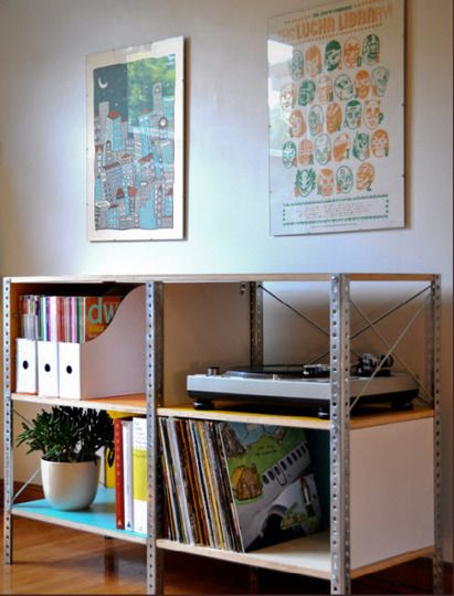 Hardware Store Decor Diy Projects From Curbly Modular